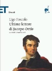 Jacopo Ortis è uscito dal gruppo