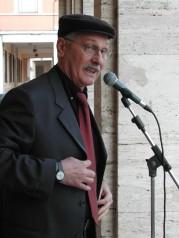 Antonio Pennacchi vince il Premio Strega 2010
