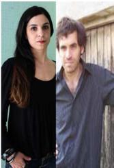 Intervista doppia: Nicola Lagioia e Antonella Lattanzi