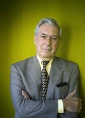 Premio Nobel per la letteratura 2010 a Mario Vargas Llosa