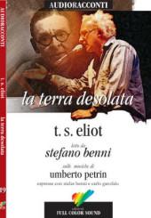 """""""La terra desolata"""" di T.S. Eliot"""