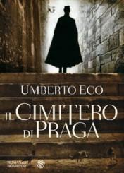"""""""Il cimitero di Praga"""" di Umberto Eco"""