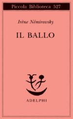 """""""Il ballo"""" di Irène Némirovsky"""