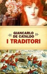 """""""I traditori"""" di Giancarlo De Cataldo"""