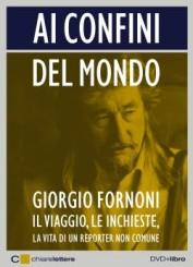 """""""Ai confini del mondo"""" di Giorgio Fornoni"""