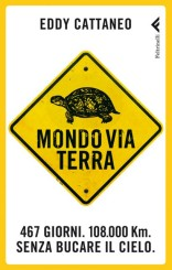 """""""Mondoviaterra"""" di Eddy Cattaneo"""