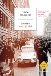 """""""L'inferno sono gli altri"""": a tu per tu con Silvia Giralucci"""