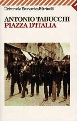 """""""Piazza d'Italia"""" di Antonio Tabucchi"""