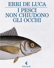 """""""I pesci non chiudono gli occhi"""" di Erri De Luca"""
