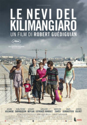 """Le nevi del Kilimangiaro"" di Robert Guediguian"