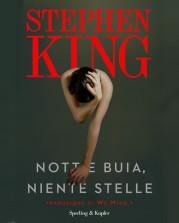 """Notte buia, niente stelle"" di Stephen King"