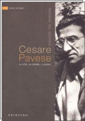"""""""Cesare Pavese"""" di Franco Vaccaneo"""