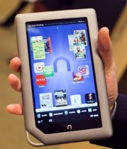 I tablet da leggere