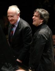 Concerto straordinario per i 70 anni di Maurizio Pollini