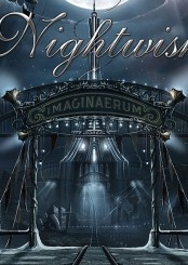"""Imaginaerum"" dei Nightwish"
