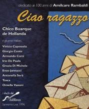 """""""Ciao ragazzo"""" di Chico Buarque de Hollanda"""