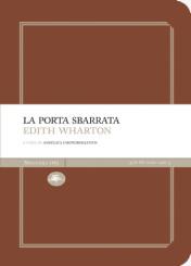 """""""La porta sbarrata"""" di Edith Wharton"""