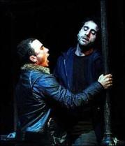 """""""Gomorra"""" di Roberto Saviano e Mario Gelardi"""