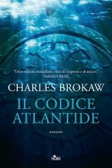 """""""Il codice Atlantide"""" di Charles Brokaw"""
