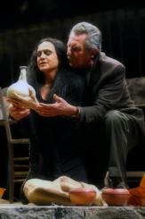 """""""La Mennulara"""" di Walter Pagliaro – Intervista a Raffaella Bella"""