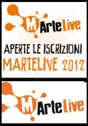 MArteLive 2012: al via la nuova edizione