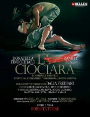 """""""La ciociara"""" di Roberta Torre"""