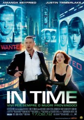 """In Time"" di Andrew Niccol"