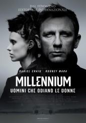 """""""Uomini che odiano le donne"""" di David Fincher"""