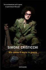 """""""Mio nonno è morto in guerra"""" di Simone Cristicchi"""