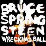 """Wrecking Ball"" di Bruce Springsteen"