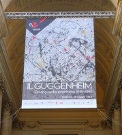 """""""Il Guggenheim"""" al Pala Expo di Roma"""