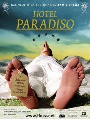 """""""Hotel Paradiso"""" dei Familie Flöz"""