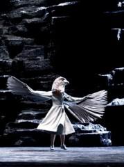 """""""Die Frau ohne Schatten"""" al Teatro alla Scala di Milano"""