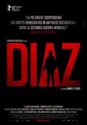 """""""Diaz – Non pulire questo sangue"""" di Daniele Vicari"""