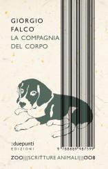"""""""La compagnia del corpo"""" di Giorgio Falco"""