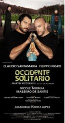 """Occidente solitario"" di Martin Mcdonagh"