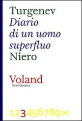 """""""Diario di un uomo superfluo"""" di Ivan S. Turgenev"""