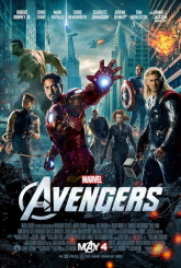 """The Avengers"" di Joss Whedon"