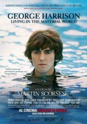 """George Harrison – Living in the Material World"" di Martin Scorsese"