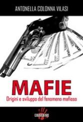 """""""Mafie"""": a tu per tu con Antonella Colonna Vilasi"""