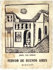 """Il Borges di """"Fervore di Buenos Aires"""""""