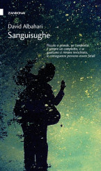 """Sanguisughe"" di David Albahari"