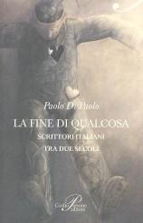 """""""La fine di qualcosa"""" di Paolo Di Paolo"""