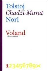 """Chadži-Murat"" di Lev Tolstoj"
