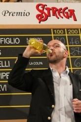 """[Strega 66] Vince Alessandro Piperno con """"Inseparabili"""""""