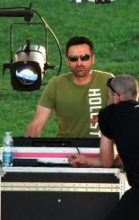 Le luci della musica: a tu per tu con Stefano Iacovitti