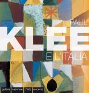 """""""Paul Klee e l'Italia"""" alla Galleria Nazionale d'Arte Moderna di Roma"""