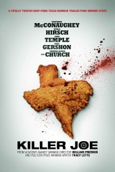 """Killer Joe"" di William Friedkin"