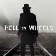 """Hell on Wheels"" di Joe e Tony Gayton"