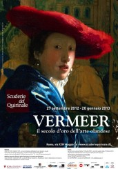 """""""Vermeer, il secolo d'oro dell'arte olandese"""" alle Scuderie del Quirinale"""